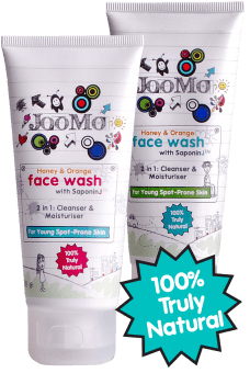 ORDER Natural Face Wash from our shop...
