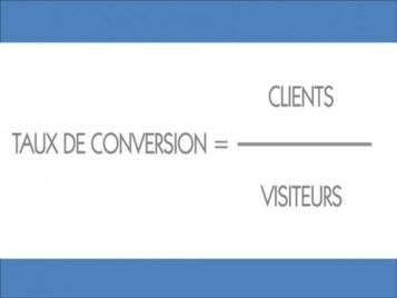 le taux de conversion c est quoi comment le calculer comment l interpr ter blog e. Black Bedroom Furniture Sets. Home Design Ideas