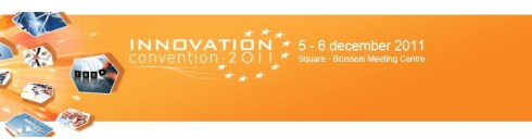 Innovation Convention 2011 logo
