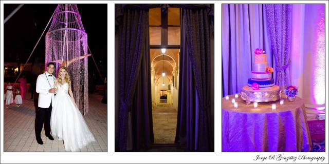 wedding photography at the biltmore hotel