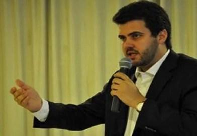 Wilson Filho desiste da candidatura em JP e será vice de Cida Ramos