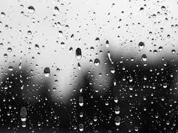 chuva-vidro