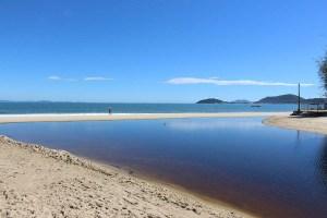 Rio do Braz em Canasvieiras