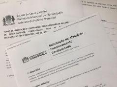 """Emanuel Soares: """"O alvará condicionado veio pra facilitar ou complicar?"""""""