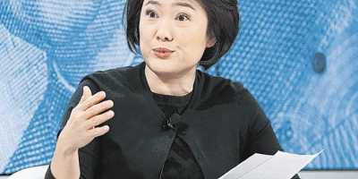 Zhang Xin é fundadora e CEO do Soho, grupo chinês de construção Foto: Fotos: Reuters e Divulgação