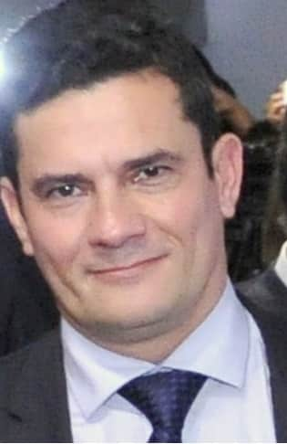 Conheça a Biografia do Juiz que está mudando o Brasil, Sérgio Moro
