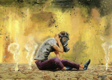 Pare de perder tempo com pessoas tóxicas
