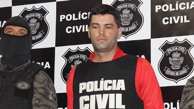 Laudo diz que Tiago Gomes é psicopata, porém é plenamente capaz de responder pelos crimes