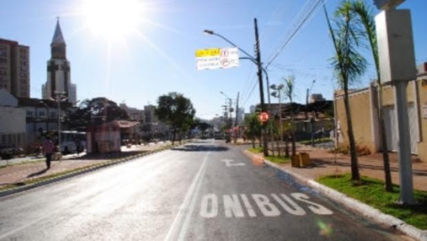 Prefeitura desativa 149 radares em Goiânia