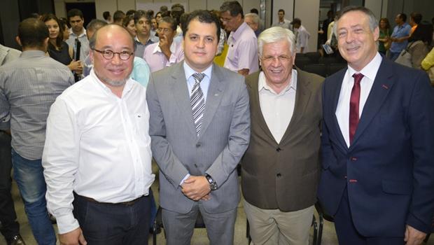 Parque do Cerrado será construído a partir de projeto colaborativo