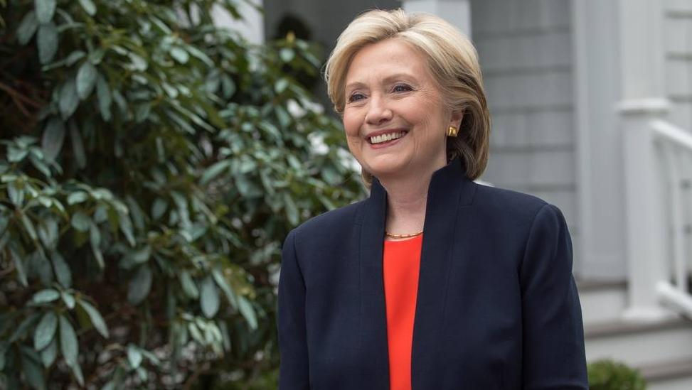Hillary avança 14 pontos percentuais sobre Trump em nova pesquisa