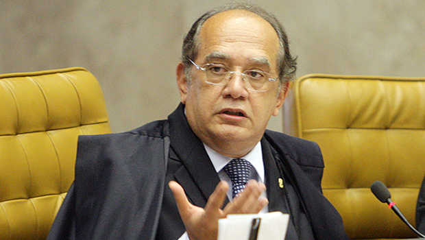 Declarações de Jucá não evidenciam tentativa de obstruir Lava Jato, diz Gilmar Mendes