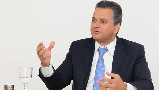 """""""Área de economia criativa é o futuro e o Sebrae Goiás está na frente"""""""