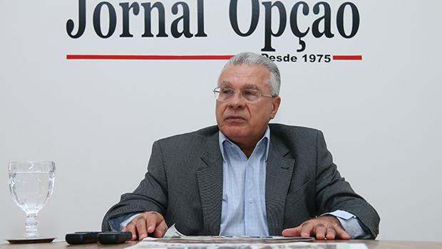 PSDB de Goiás nega que tenha sido beneficiado por esquema na Saneago
