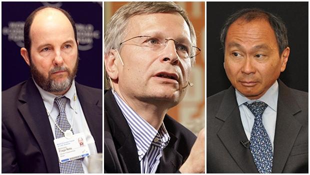 Dani Rodrik, Armínio Fraga e Francis Fukuyama: dois economistas e um filósofo apontam caminhos para fortalecer as instituições, reformar o Estado e melhorar os serviços públicos. Aposta-se nas institiuições