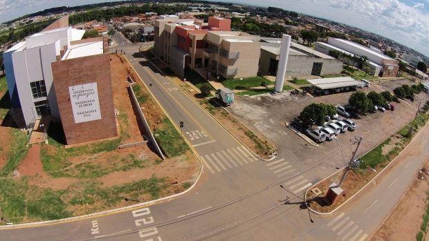 campus de catalão DJI00062