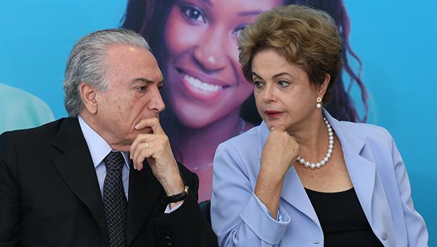 Dilma lançará site para comparar políticas de seu governo com as de Temer