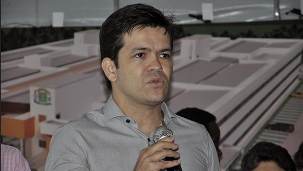 Nova maternidade de Goiânia será inaugurada em dezembro, diz secretário