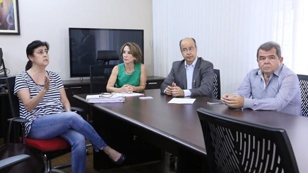 Seduce anuncia biblioteca do Centro Cultural Oscar Niemeyer para setembro