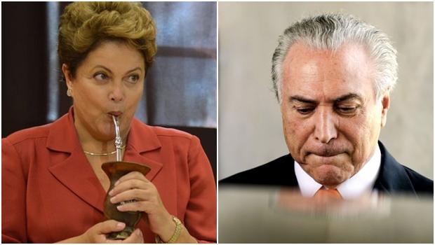 55% dos brasileiros esperam governo Temer igual ou pior que o de Dilma