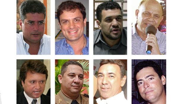 15 principais apostas do PP na eleição para prefeito de cidades de Goiás em 2016