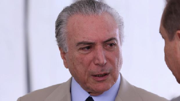 Michel Temer planeja salvar governos estaduais mas não oferece apoio às empresas privadas
