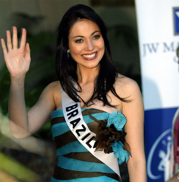 Miss Brasil de 2004, Fabiane Niclotti é encontrada morta