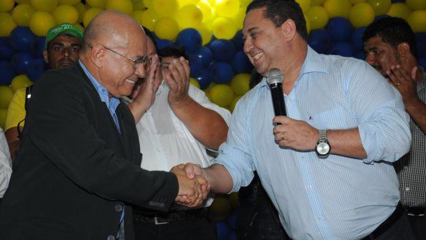 Para ganhar de Maguito, PSDB aposta em educação e segurança