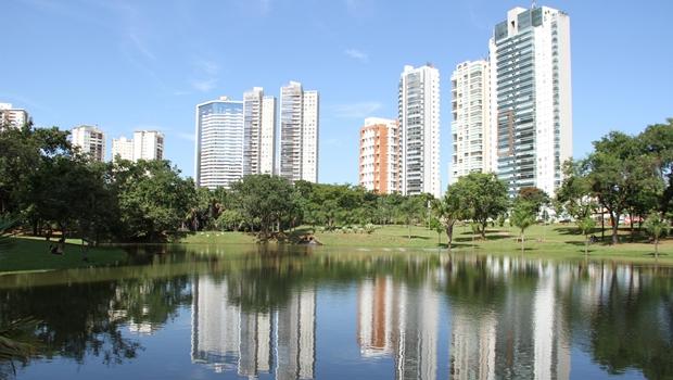 Goiânia é eleita a 2ª capital com maior índice de Bem-Estar Urbano