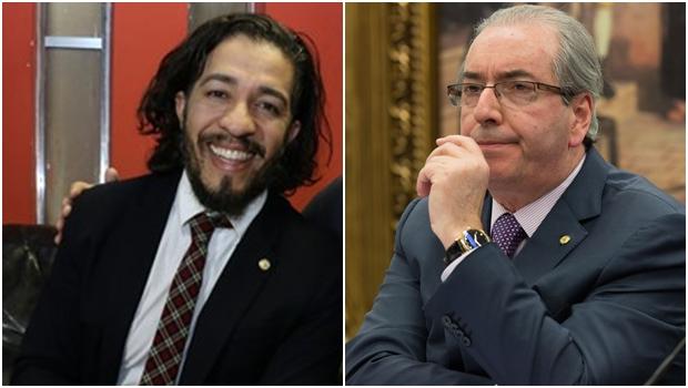 STF rejeita queixa-crime de Eduardo Cunha contra Jean Wyllys