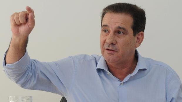 Vitória de Vanderlan pode renovar tanto PSDB quanto PMDB