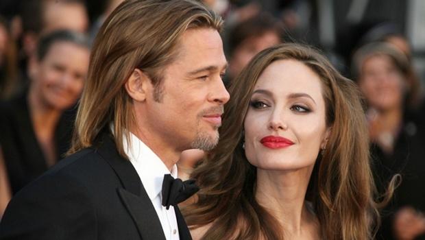 Globo divulga separação de Pitt e Jolie e esquece Fátima e Bonner e encontro de ator com travestis