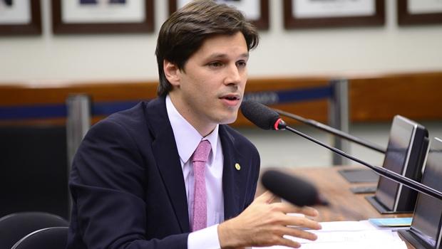 Daniel Vilela será titular na Comissão de Reforma Política da Câmara