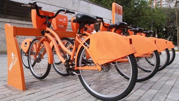 Prefeitura de Goiânia define data para lançamento de bicicletas públicas compartilhadas