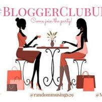 Blogger Club UK