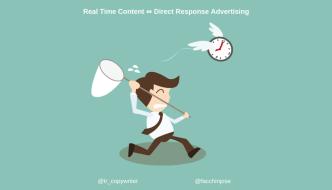 Real Time Content - Marketing de contenidos en tiempo real