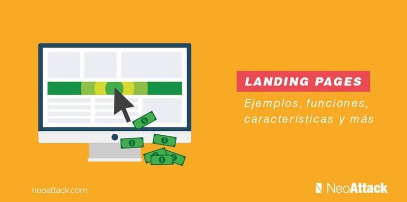 Cómo crear una landing page que convierta mejor
