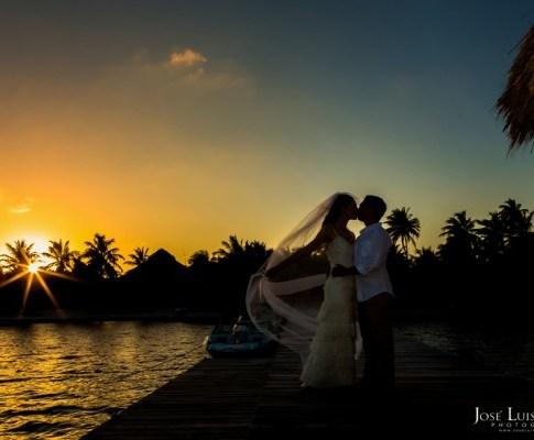 El Secreto Weddings Belize
