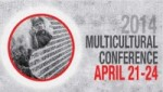 SAC Multicultural Conference 2014 Poster