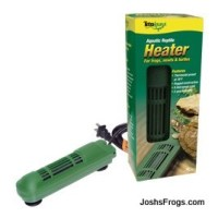 Heating Your Vivarium
