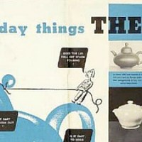 Design Thinking: The Teapot and How to Brew the Best Cup of Tea