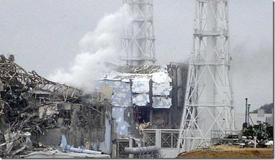 Fukushimaanlegget