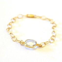 chalcedony-14k-gold-fill-bracelet-handmade
