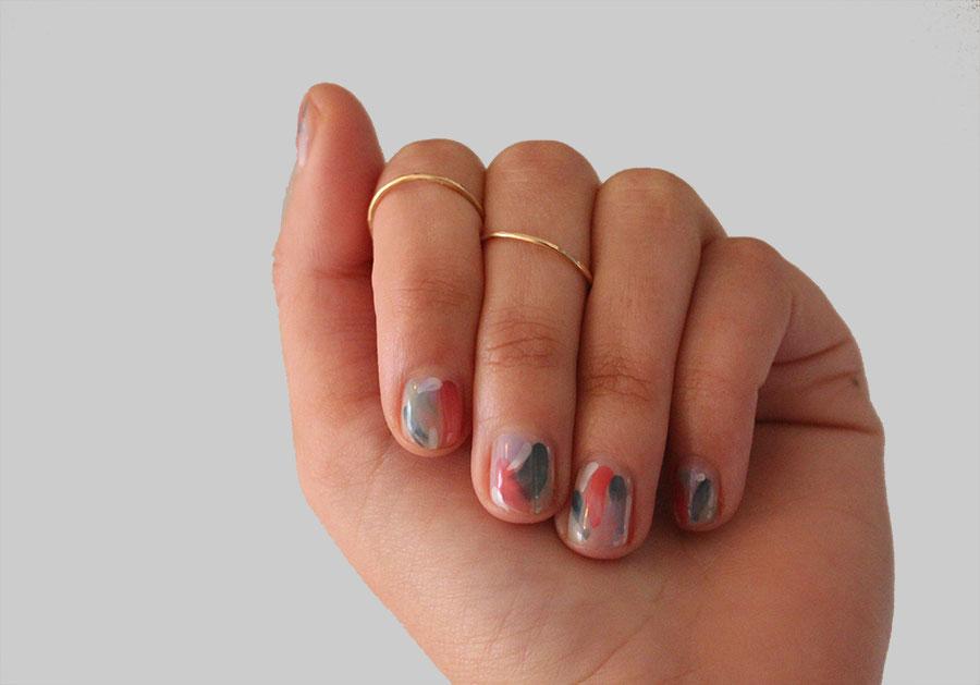 diy-abstract-nail-art
