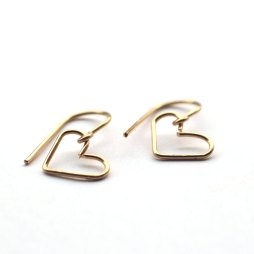 hand-formed-heart-earrings-14k-gold