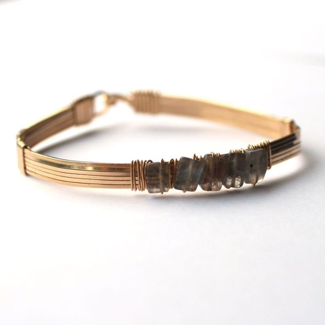 handmade-bangle-cuff-14k-gold-filled-bracelet-labradorite
