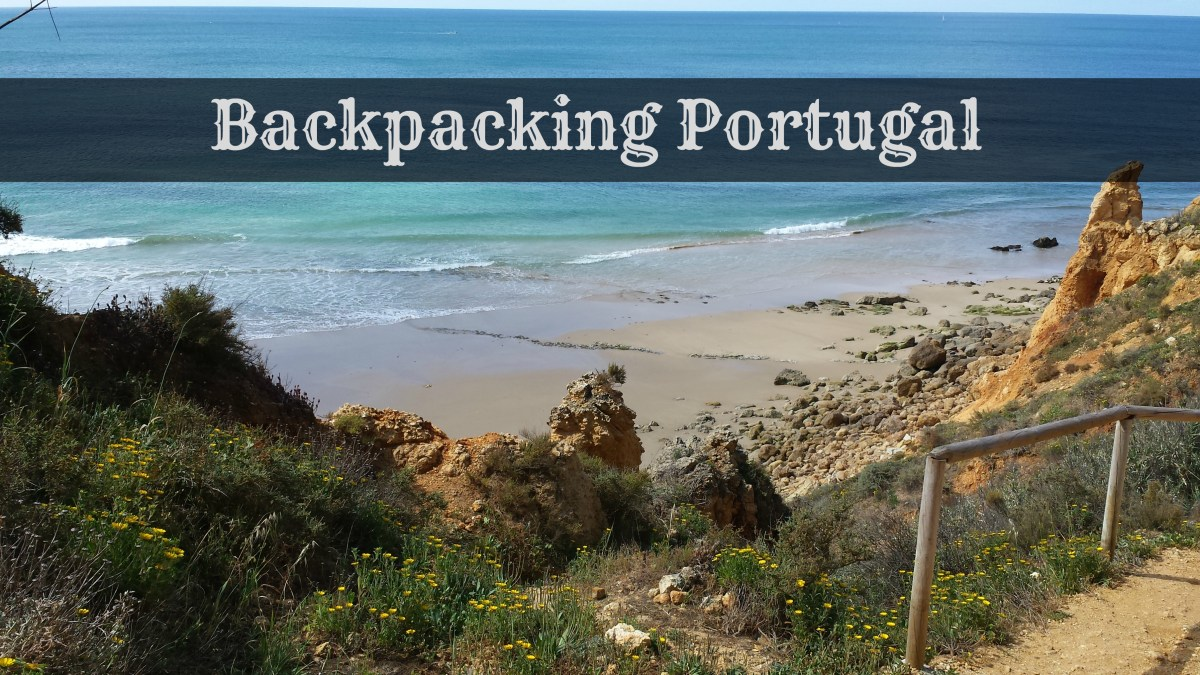 Backpacking Portugal