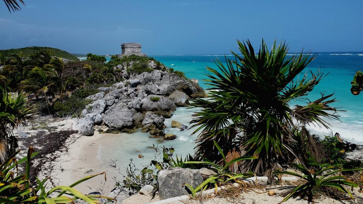 Tulum - Party, Traumstrände & Cenoten an Mexikos Karibikküste