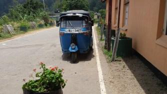 Haputale - Sri Lanka - Route 2