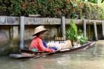 Erlebe Bangkok mit dem Boot -Unterwegs auf dem Chao Phraya: